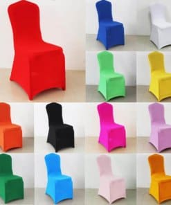chair cover conference