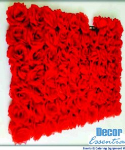 single Rose sheet R65cm x45cm