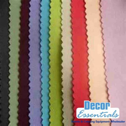wide range of table cloths fabrics