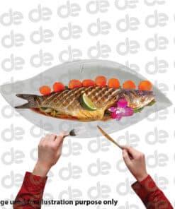 Fancy Fish Platter