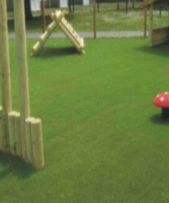 artifical grass for kiddies play area