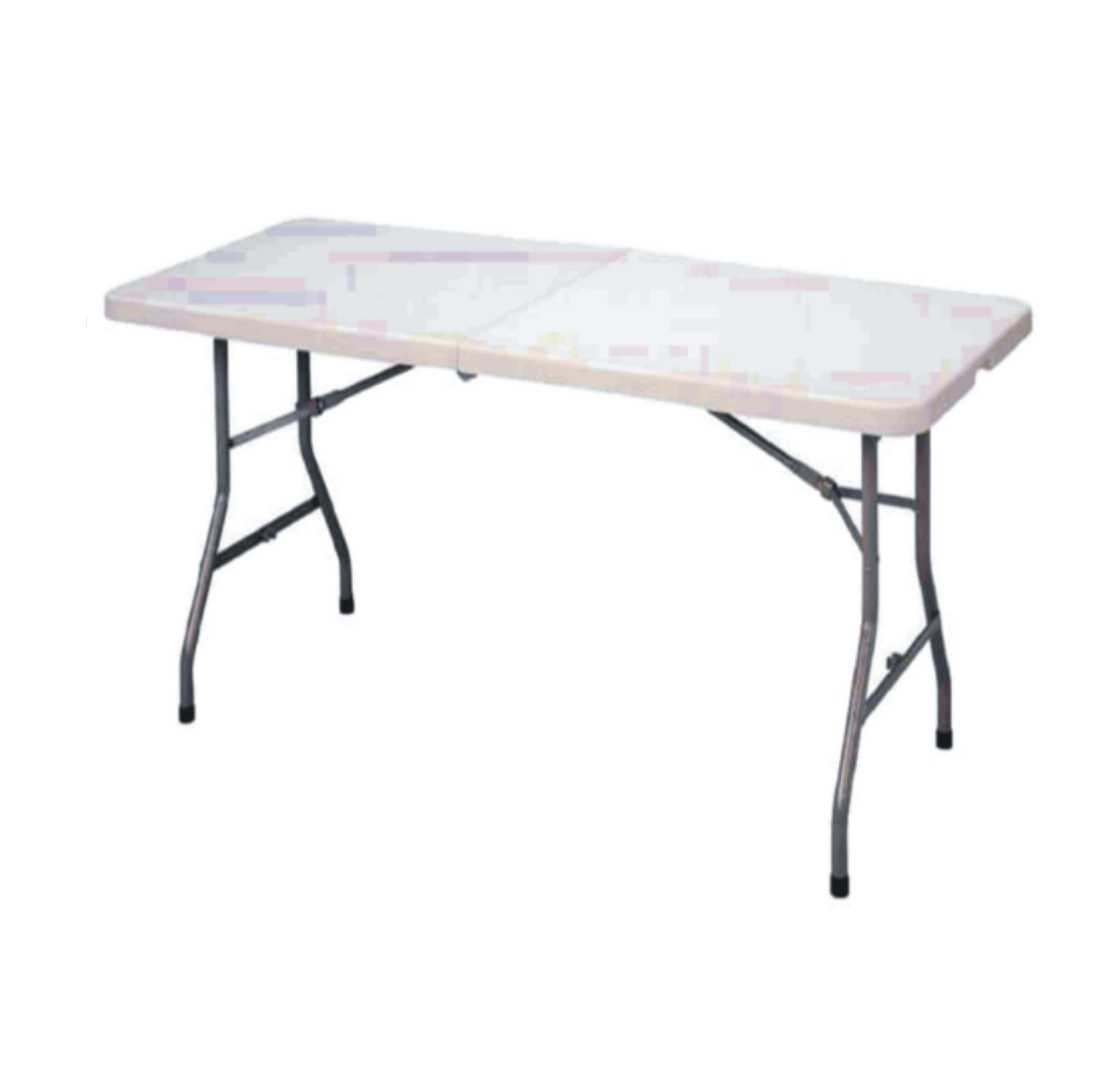 Stupendous Supreme 1 8M Trestle Folding Table White Home Interior And Landscaping Pimpapssignezvosmurscom