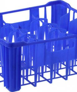 Hiball glass crates