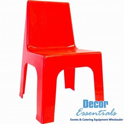 Kiddies Preschool Chairs