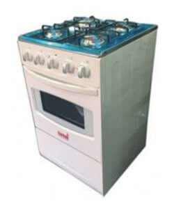 indoor freestanding gas stove