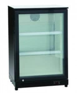 LG138H Bar Cooler Single Door Oem Coolstar