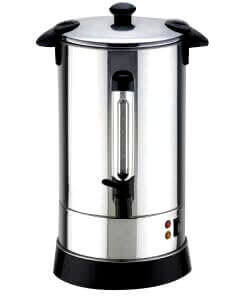 0 litre urn