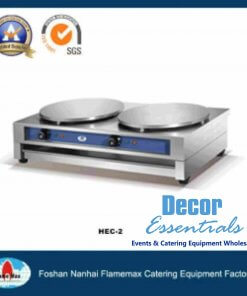 Model: Hec-2 Dimension: 900*450*230mm Power: 6kw Volts: 220-240/50Hz N/W:45kg