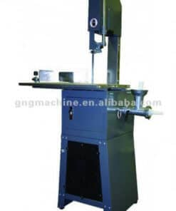 bandsaw with mincer