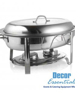 chafing dishes small
