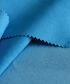 mini in stunning shade of blue