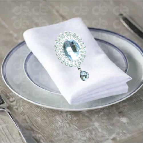 Glitter Napkin Ring