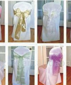 wide range of chair covers