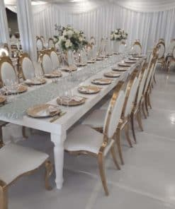 12 seater table