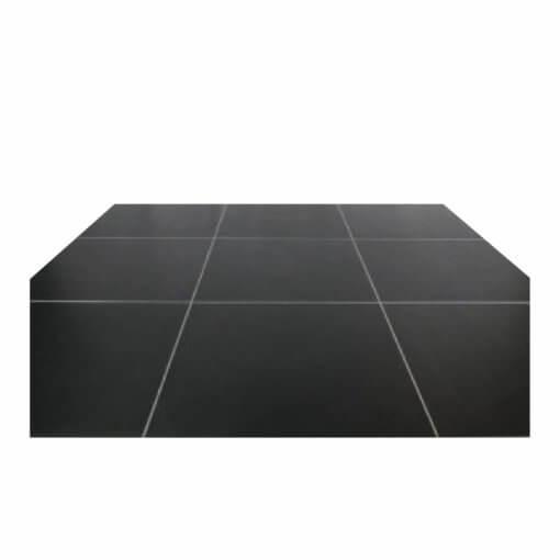 black dance floors for events