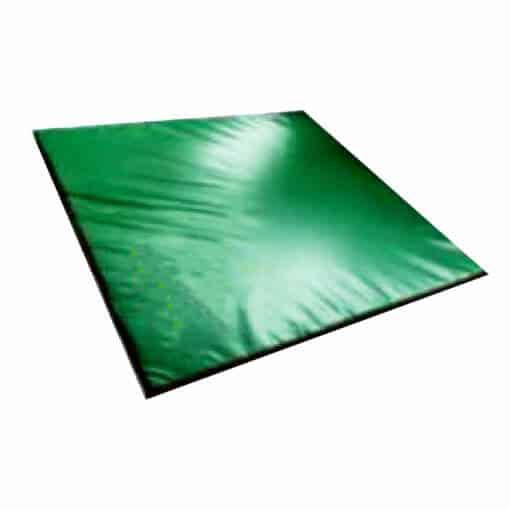 green softplay floor mats