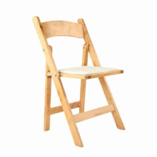 Wooden Wimbledon Chairs