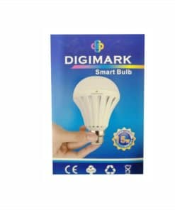 digimark 15w smart bulbs