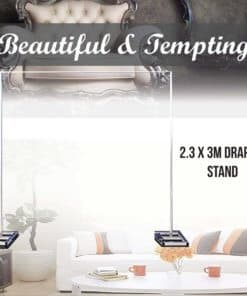 draping stand