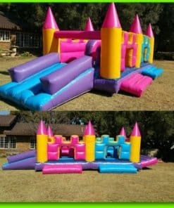 Camelot Jumping castle