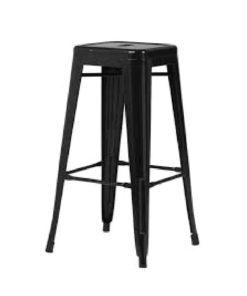 tolix high stool