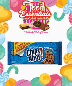 Chips Ahoys Cookies