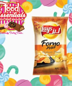 Lays Forno Chips