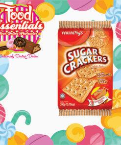 Sugar Crakers