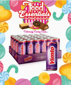 Vimto Canned Cooldrink