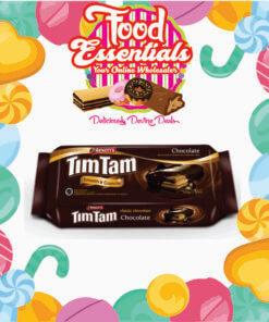 Tim Tam Biscuits