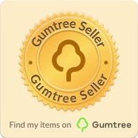 decor essentials gumtree trust badge
