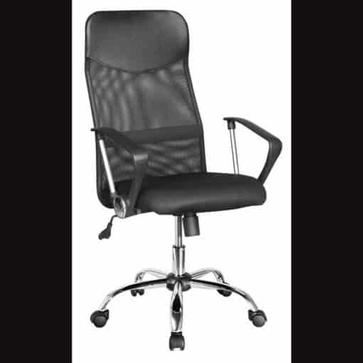 highback mesh office chairs