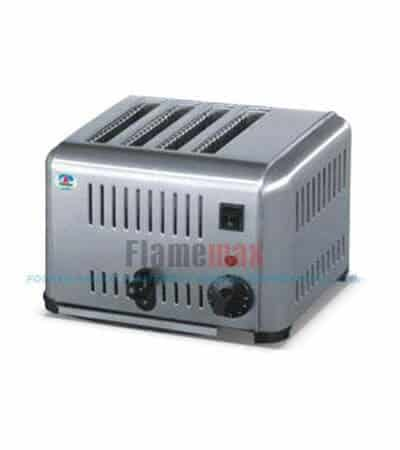 4 slice toaster for resturants