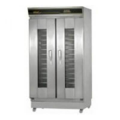 proofer oven double door