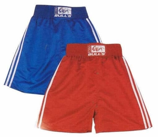BOXING PROFASIONAL SHORT