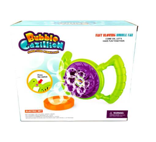 Bubble Gazillion