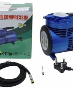 Electric Air Pump 1/4 Hp