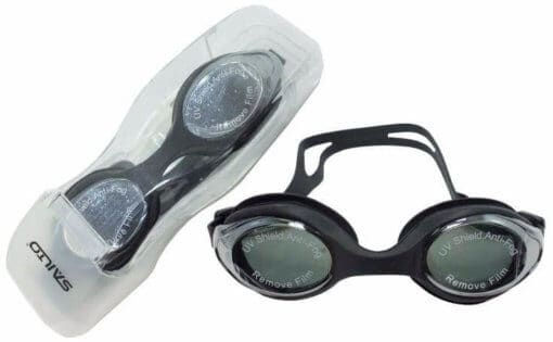 Grilong Swimming Goggles A.Fog