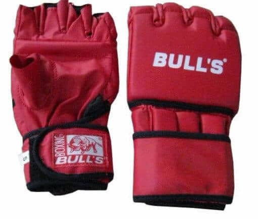 MIX FIGHTTING GLOVES PU