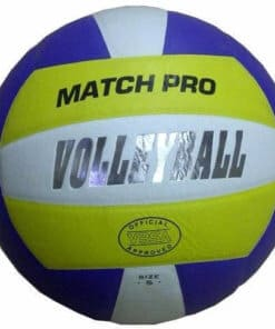 Moulded Volley Ball Pu