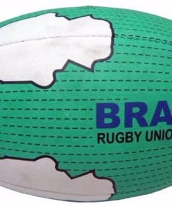 RUGBY BALL HRS BRAZIL SIZE5