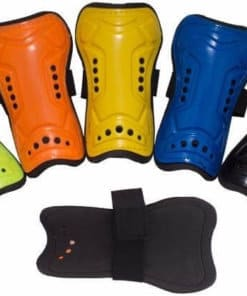 SHIN GUARD 14.CM ASSORTED