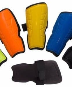 Shin Guard 16.5cm Assorted