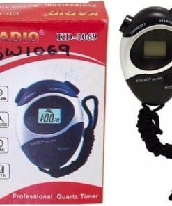 Stop Watch Kadio Kd-1069