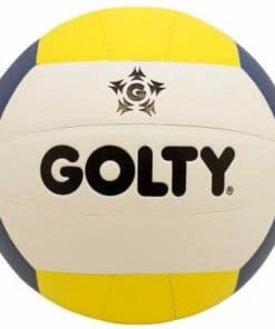 Volley Ball Pu Moulded Golty