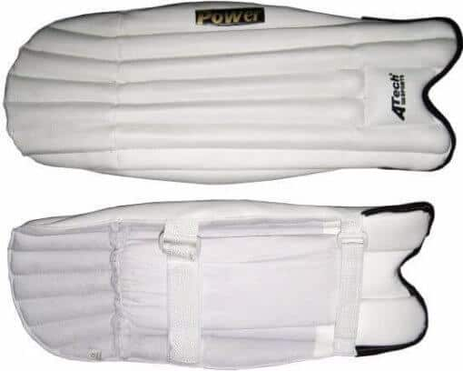 Wicket Keeping Pad Power
