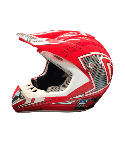 Motor_Cycle_Helmet_Red_and_White-1