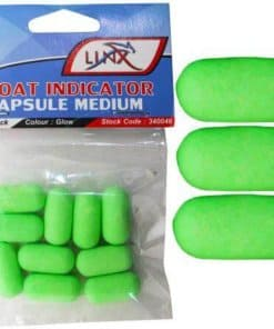FLOAT INDICATOR MEDIUM GLOW 10'S