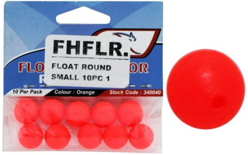 FLOAT ROUND SMALL 10'S