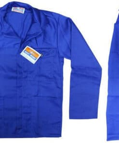 2 PC CONTI SUIT OVERAL